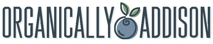 Organically Addison Logo